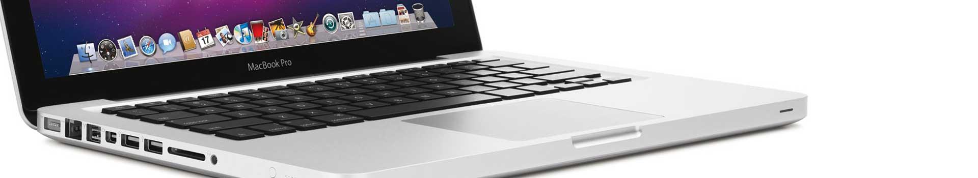 Reparación de MAcBook Pro y MacBook Air. Servicio Técnico Apple